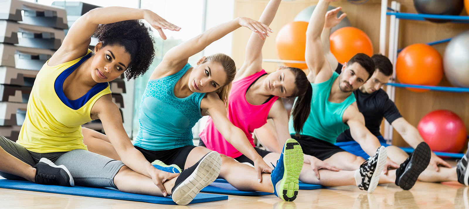 best gym group fitness class in mount dora fl